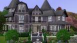 Alaska and Mariah's home